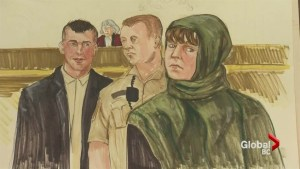Entrapment hearing into B.C. terror suspects suspended