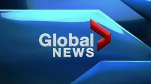 Global News at 6, Oct. 18, 2018 – Regina
