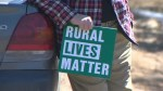 'Rural Lives Matter' as residents band together in New Brunswick