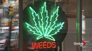 Vancouver gets ready to close unlicenced pot stores
