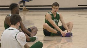 Hillis brother's carry on family tradition with Regina Cougars