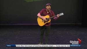 Edmonton Fringe Reviews: Balls of Yarns, Every Story Ever Told