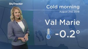 3-day forecast: thicker smoke rolls in and temperatures rise