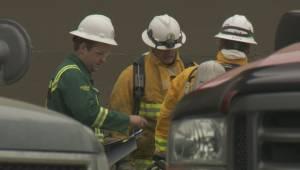 Evacuation order lifted in Fernie after a fatal ammonia leak