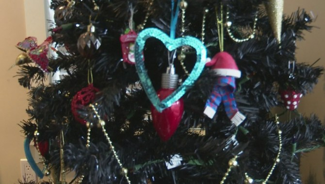 Gifts stolen after thieves ransack Nanaimo home on Christmas Day