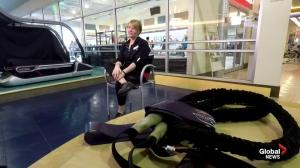 Get Fit Manitoba: Meet a trainer