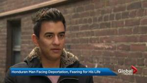 Honduras man seeking refugee status in Canada can't convince immigration officials that he's gay