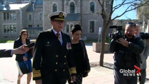 Federal government will not apologize to Vice-Admiral Mark Norman: Qualtrough