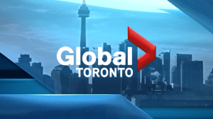 Global News at 5:30: Nov 1