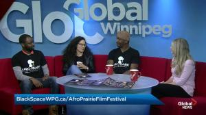 Afro Prairie Film Festival showcasing diverse stories at Cinematheque