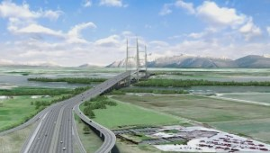 New government report on Massey Tunnel