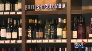 B.C. launches formal challenge over Alberta wine ban