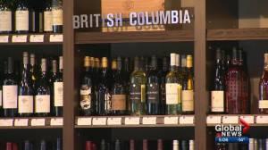 B.C. launches formal challenge over Alberta wine ban
