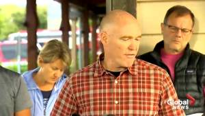 Family of the man who stole plane from Sea-Tac International airport release statement