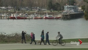 Charges finally laid in 2015 English Bay oil spill