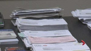 Coquitlam RCMP shut down credit card ards