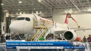 The blockbuster Bombardier-Airbus deal and what it means for Canadian jobs