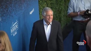 CBS hires outside council to conduct investigation into Leslie Moonves allegations