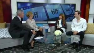 The rising stars of TIFF