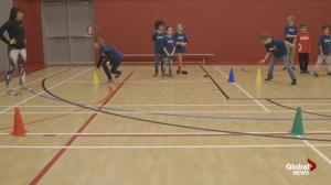 BOKS gets kids moving with free before and after school programs in Edmonton