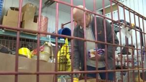 Non-food items needed at Kingston food bank