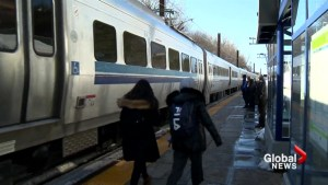 Tougher commute on the way for Deux-Montagnes train users