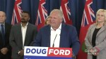 Decision Ontario: Tough questions with week to go until election