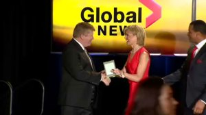 RTDNA Awards: Global National wins Live Special Events award