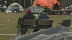 Vancouver's homeless numbers rise