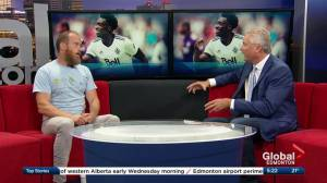 Free Footie founder proud of Edmonton soccer star Alphonso Davies: 'This kid was something special'