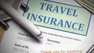 Spring break advice: travel insurance