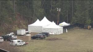 2 weeks on, new details about a search of a north Okanagan farm