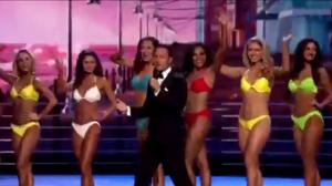No strings attached: Miss America eliminates swimsuit competition