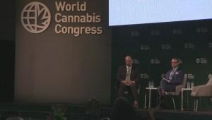 World Cannabis Congress meets in Saint John