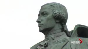 Debate over Cornwallis continues