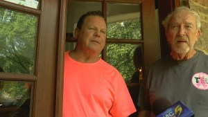 WWE announcer Jerry Lawler calls domestic violence charge a 'misunderstanding'