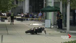 Workplace safety watchdog investigates fatal 'Deadpool 2' crash
