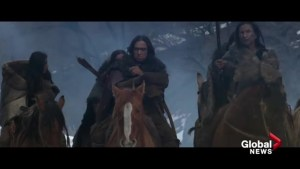 Alberta in the Oscars part III: First Nations actors get their Hollywood debut in 'The Revenant'