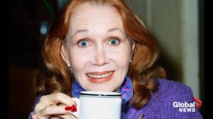 Katherine Helmond dead: 'Who's the Boss?' star dies at 89