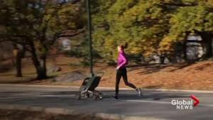Are you ready for this stroller?