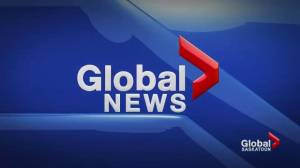 Global News at 6: January 28 (08:08)