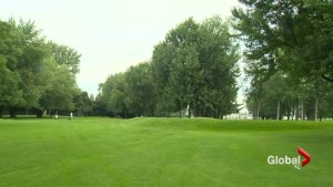 ADM moves in on Dorval golf course