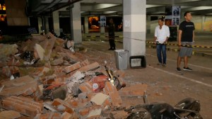 At least 82 killed by 7.0 magnitude earthquake in Indonesia