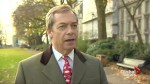 Nigel Farage blasts Brexit deal as a 'humiliation'