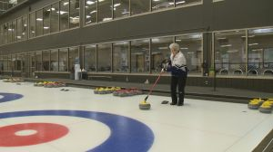 99-year-old curler sweeps away competition in Moose Jaw, Sask.