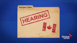 How does Canada's refugee system work?