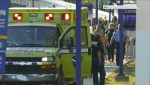 Teenager dies after being struck by commuter train