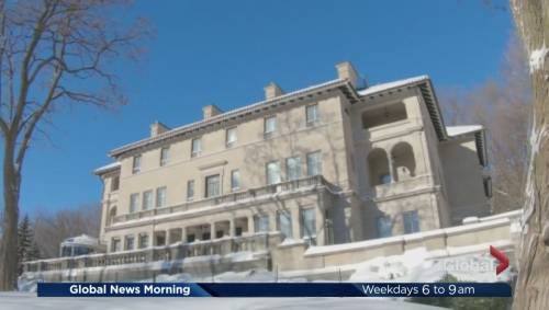 J W Mcconnell House Is On The Market Watch News Videos Online