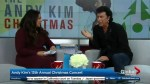Andy Kim's 13th Annual Christmas Concert
