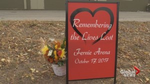 Report into deadly Fernie arena ammonia leak released